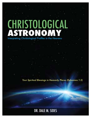 Christological Astronomy!